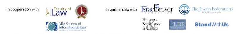 ILP 2015 Partners Sponsors